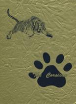1979 Yearbook Corsicana High School