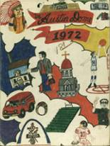 1972 Yearbook Augustinian Academy