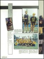 1990 Mooresville High School Yearbook Page 12 & 13