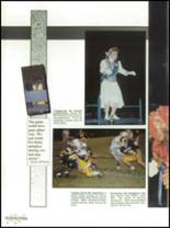 1990 Mooresville High School Yearbook Page 14 & 15