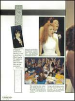 1990 Mooresville High School Yearbook Page 16 & 17