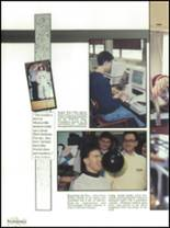 1990 Mooresville High School Yearbook Page 18 & 19
