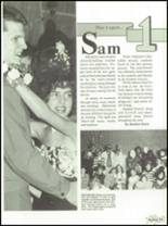 1990 Mooresville High School Yearbook Page 20 & 21