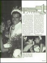 1990 Mooresville High School Yearbook Page 22 & 23