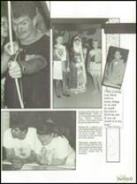 1990 Mooresville High School Yearbook Page 24 & 25