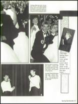 1990 Mooresville High School Yearbook Page 26 & 27