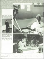 1990 Mooresville High School Yearbook Page 46 & 47