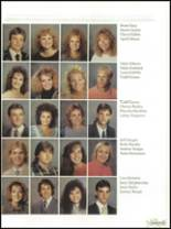 1990 Mooresville High School Yearbook Page 58 & 59