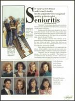 1990 Mooresville High School Yearbook Page 60 & 61