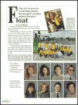 1990 Mooresville High School Yearbook Page 64 & 65