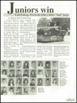 1990 Mooresville High School Yearbook Page 72 & 73