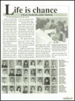 1990 Mooresville High School Yearbook Page 76 & 77