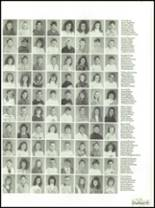 1990 Mooresville High School Yearbook Page 78 & 79