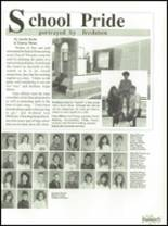 1990 Mooresville High School Yearbook Page 80 & 81