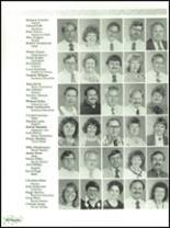 1990 Mooresville High School Yearbook Page 84 & 85