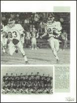 1990 Mooresville High School Yearbook Page 88 & 89