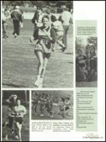 1990 Mooresville High School Yearbook Page 94 & 95