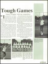 1990 Mooresville High School Yearbook Page 96 & 97