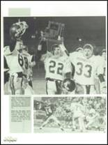 1990 Mooresville High School Yearbook Page 98 & 99