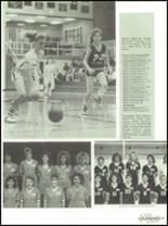 1990 Mooresville High School Yearbook Page 102 & 103