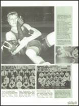 1990 Mooresville High School Yearbook Page 106 & 107