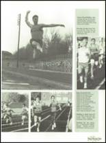 1990 Mooresville High School Yearbook Page 112 & 113