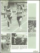 1990 Mooresville High School Yearbook Page 114 & 115