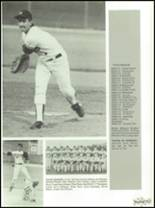 1990 Mooresville High School Yearbook Page 116 & 117