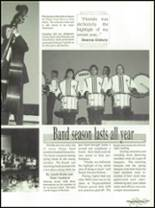 1990 Mooresville High School Yearbook Page 140 & 141