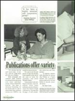 1990 Mooresville High School Yearbook Page 142 & 143