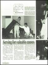 1990 Mooresville High School Yearbook Page 146 & 147