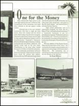 1990 Mooresville High School Yearbook Page 162 & 163