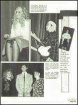1990 Mooresville High School Yearbook Page 188 & 189
