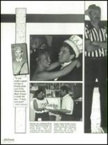 1990 Mooresville High School Yearbook Page 190 & 191