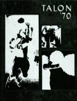 1970 Yearbook Wichita Heights High School