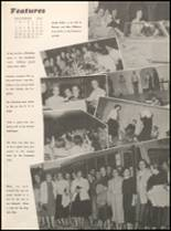 1955 Hillsboro High School Yearbook Page 82 & 83