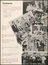 1955 Hillsboro High School Yearbook Page 84 & 85