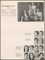 1955 Hillsboro High School Yearbook Page 88 & 89