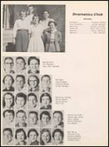1955 Hillsboro High School Yearbook Page 90 & 91