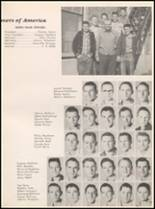 1955 Hillsboro High School Yearbook Page 94 & 95