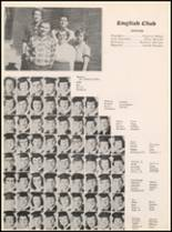 1955 Hillsboro High School Yearbook Page 96 & 97