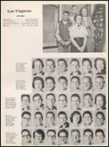 1955 Hillsboro High School Yearbook Page 98 & 99