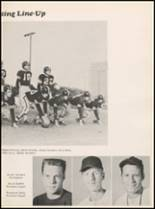 1955 Hillsboro High School Yearbook Page 114 & 115