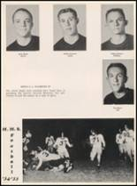 1955 Hillsboro High School Yearbook Page 120 & 121