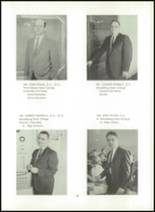1964 Weatherly High School Yearbook Page 18 & 19