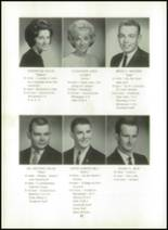 1964 Weatherly High School Yearbook Page 26 & 27