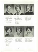 1964 Weatherly High School Yearbook Page 30 & 31
