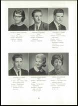 1964 Weatherly High School Yearbook Page 32 & 33