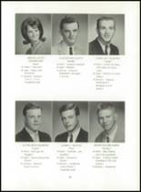 1964 Weatherly High School Yearbook Page 34 & 35