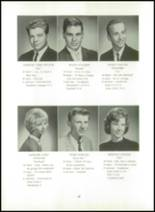 1964 Weatherly High School Yearbook Page 36 & 37